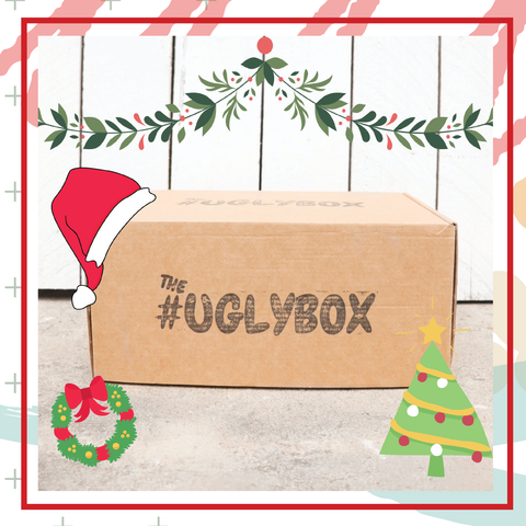 UglyBox Discount Code