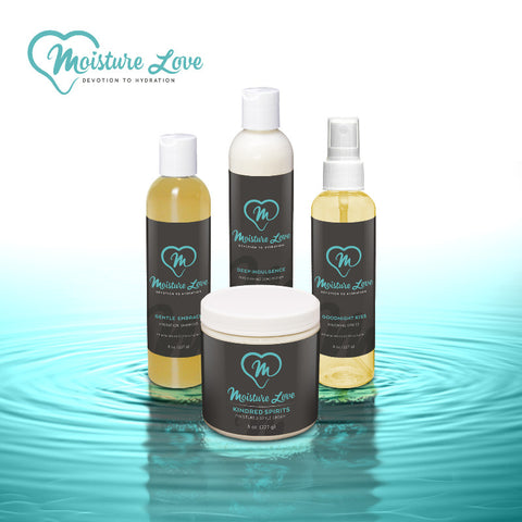 Moisture Love 8oz Complete Collection