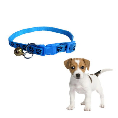 Adjustable Collars (Smalls)