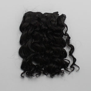 15*100cm screw curling iron, suitable for all doll DIY wig curling