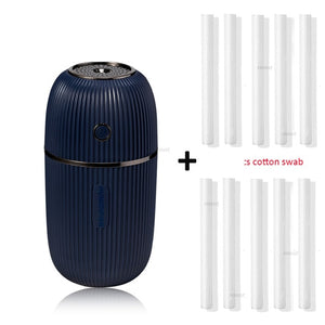 Ultrasonic USB Aromatherapy Essential Oil Diffuser
