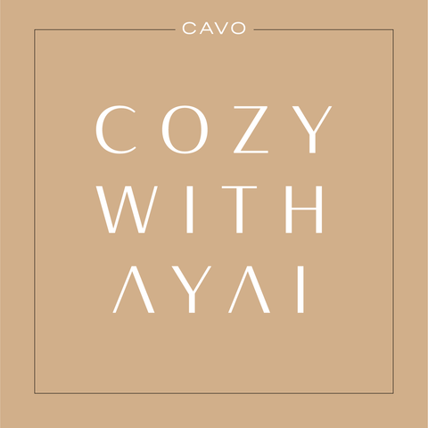 Cozy with AYAI/Are You Am I & CAVO Playlist cover