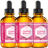 Coffee Bean Oil - 1 oz