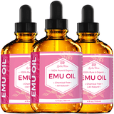 Pure Emu Oil - 4 oz