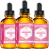 Moringa Oil - 1 oz