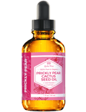 Prickly Pear Cactus Seed Oil - 1 oz