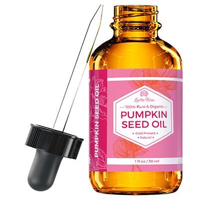 Pumpkin Seed Oil - 1 oz