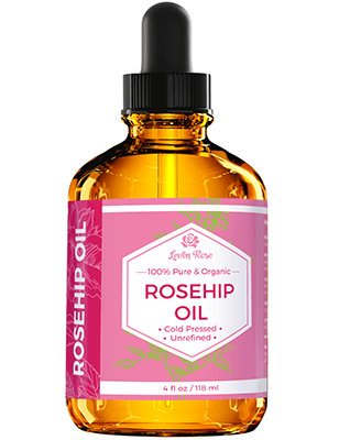 Rosehip Oil - 4 oz