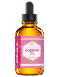 Rosehip Oil - 1 oz
