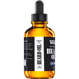 Beard Oil - Zen Scent - 1 oz