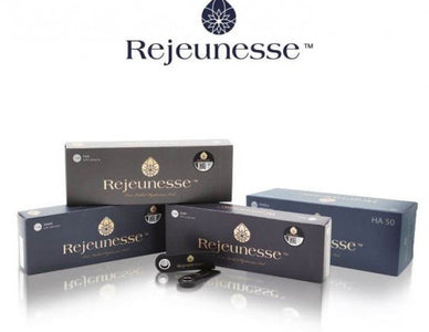 Rejeunesse deep Hyaluronic Acid Dermal  with Lidocaine Korea