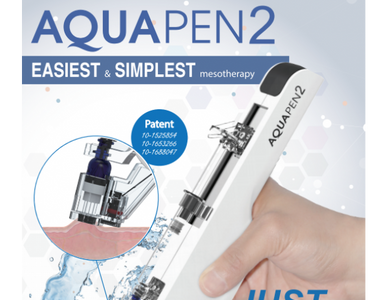 AQUA PEN 2 Cartridge - 1pcs Switch free injection x10