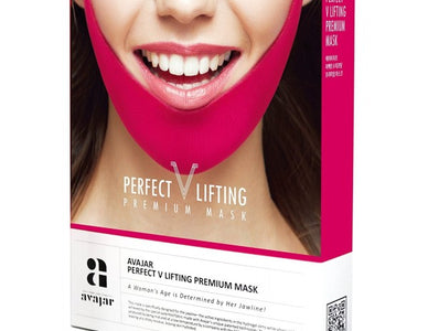 Avajar Perfect V Lifting Premium Mask