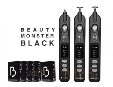 Beauty Monster Black- MEDISELOR ORIGINAL