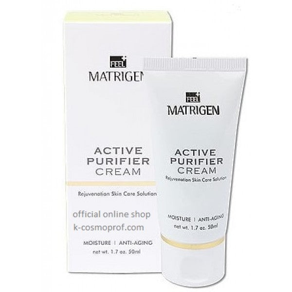 Matrigen Active Purifier Cream 50ml
