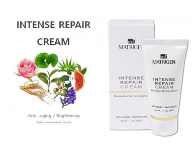 Matrigen Intense Repair cream 50ml