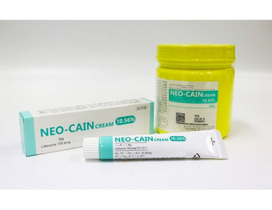 Anesthetic Cream Neo-Cain