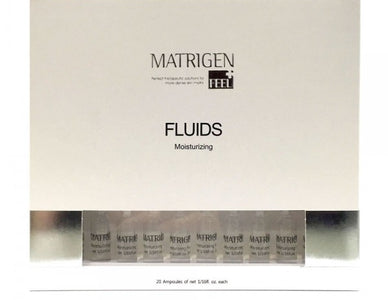 Matrigen Moisturizing Fluids SKIN CARE AMPOULE SET FLUID AMPOULE 2ML X 20EA