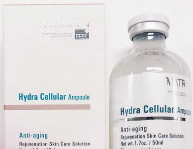Matrigen Hydra Cellular Ampoule S.Korea 50ml /1 pack