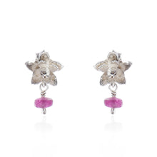 Load image into Gallery viewer, Blossom Lotus Earrings