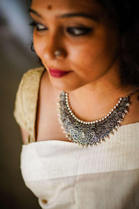 Maharani Choker Necklace