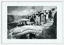 Load image into Gallery viewer, Limited Edition numbered and signed. Dowry transportation, Olympos, Karpathos, Dodecanese.