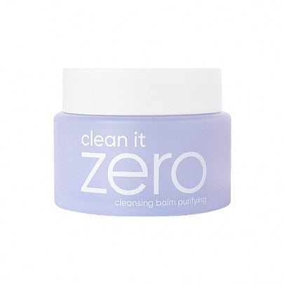 Clean it Zero Cleansing Balm Purifying 100ml