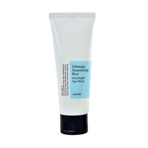 Ultimate Nourishing Rice Overnight Mask 60ml
