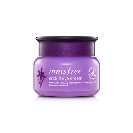 Jeju Orchid Eye Cream