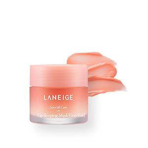 Lip Sleeping Mask - Grapefruit