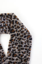 Load image into Gallery viewer, Cheetah Infinity Scarf