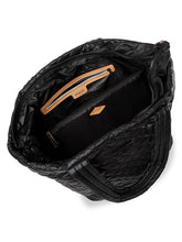 Load image into Gallery viewer, Metro Tote in Black