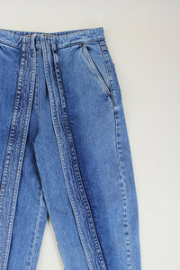 Eco-Organic Vintage Trousers