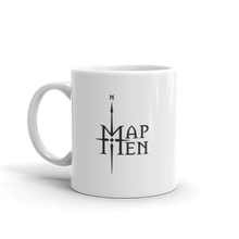 Load image into Gallery viewer, Map Men Mug