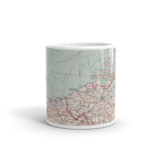 Load image into Gallery viewer, Polish Map Mug