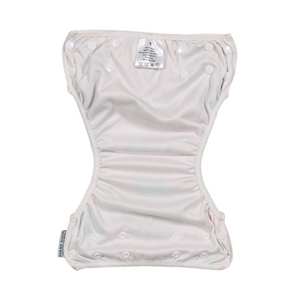 Reusable Swim Diaper/Swim Costume Pink