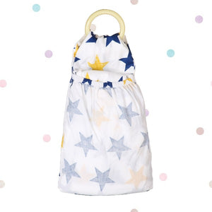 Baby Ring Sling Carrier Wrap Star