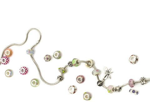 Styles of charms
