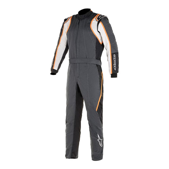 2021 GP Race V2 Suit Boot Cut