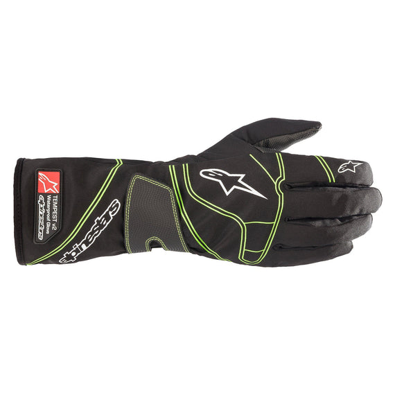 2021 Tempest V2 Waterproof Gloves