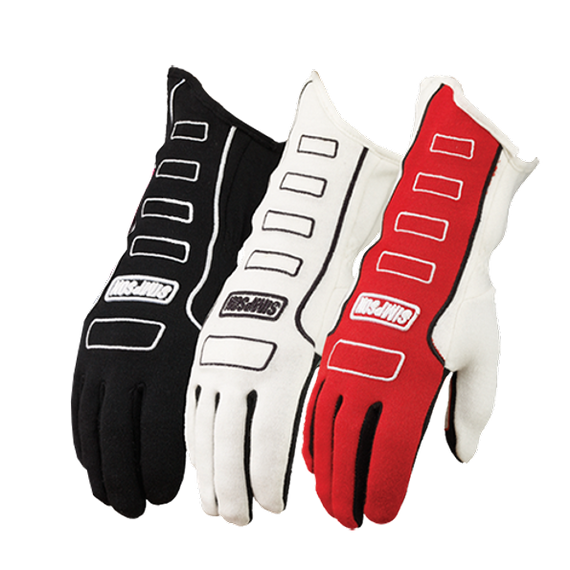 Simpson Racing Competitor Gloves