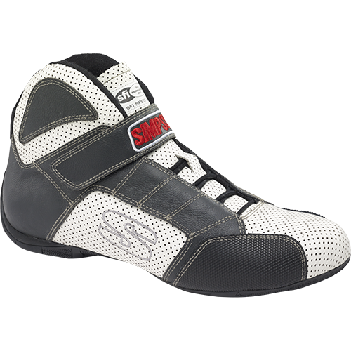 Simpson Racing Redline Shoes - SFI Approved