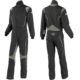 Simpson Racing Helix Youth Racing Suit