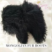 Load image into Gallery viewer, Mongolian fluffies