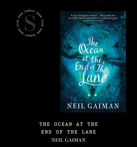 The Ocean and the Lane