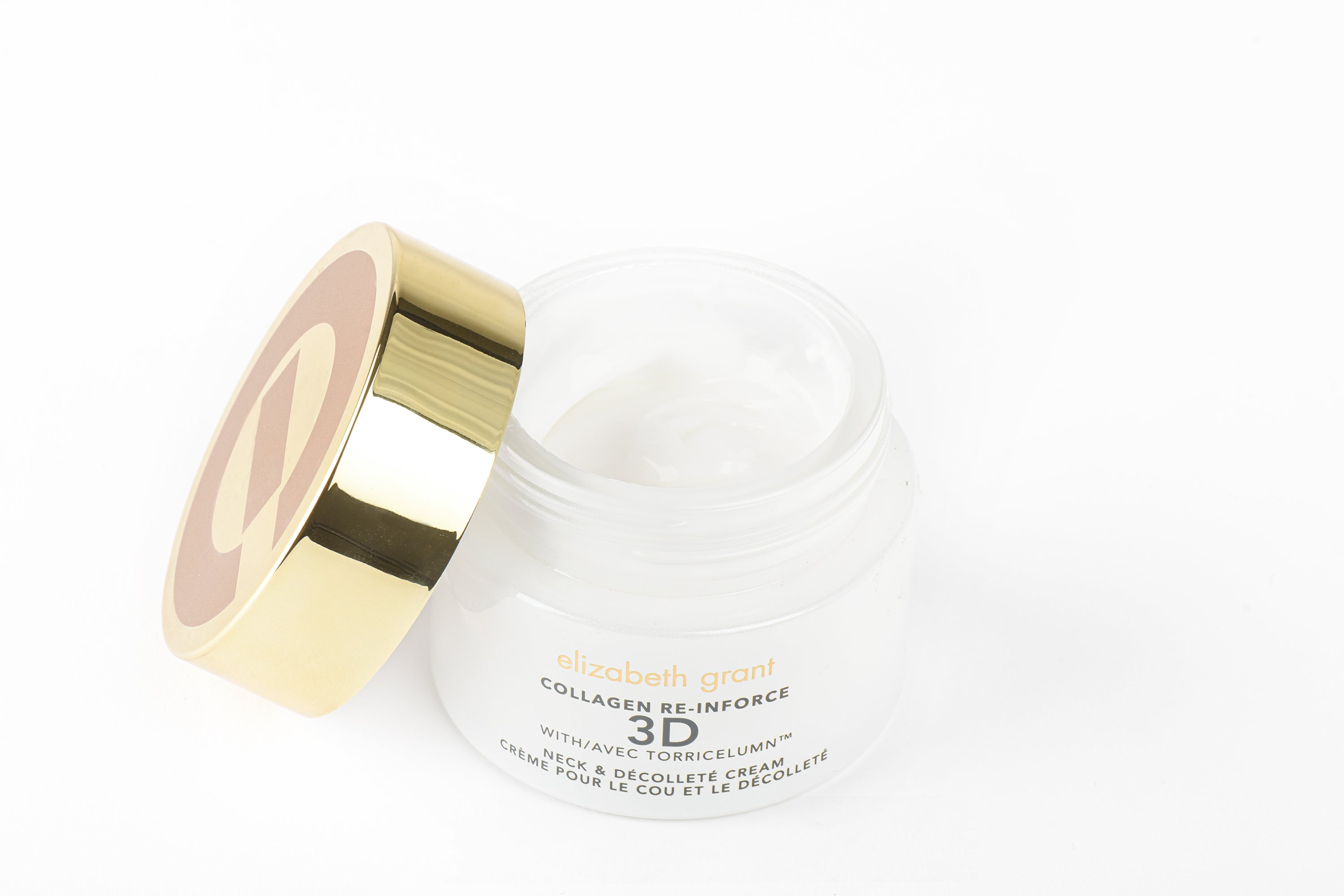 Collagen Re-Inforce 3D Neck & Décolleté Cream