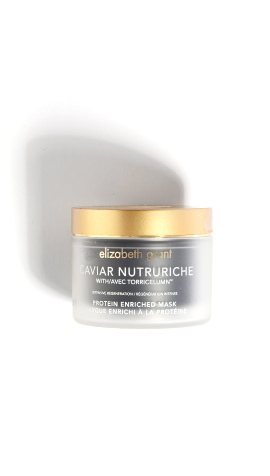 Caviar Nutruriche Protein Enriched Mask