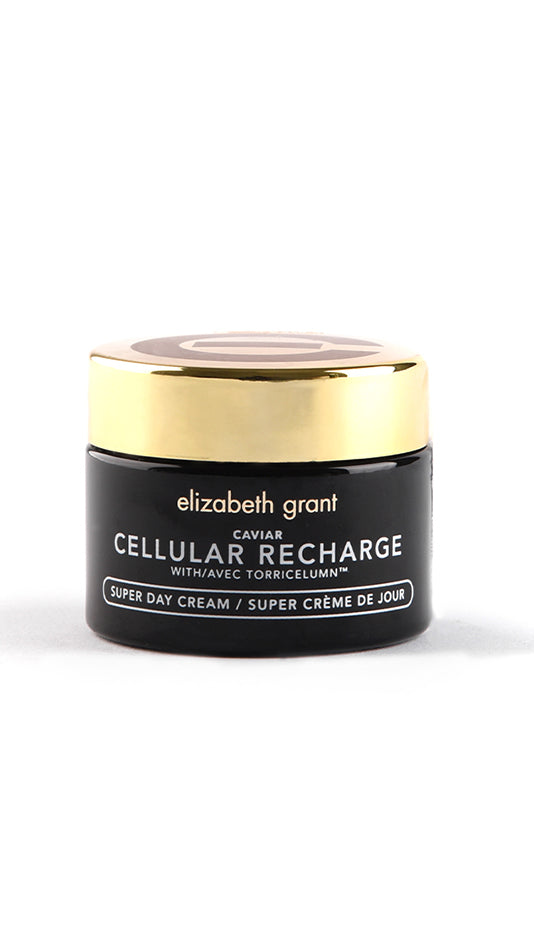 Caviar Cellular Recharge Super Day Cream