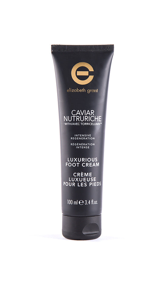 Caviar Nutruriche Foot Cream