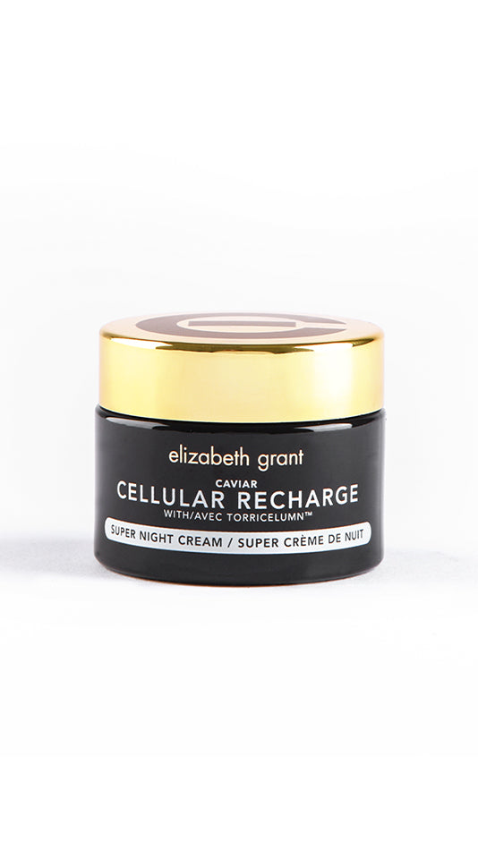 Caviar Cellular Recharge Super Night Cream